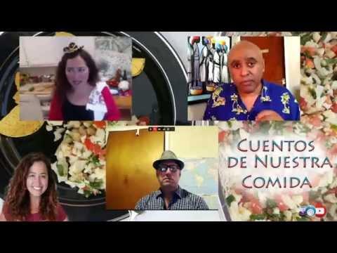 Cuentos de Nuestra Comida with Maggie Unzueta   S01E02