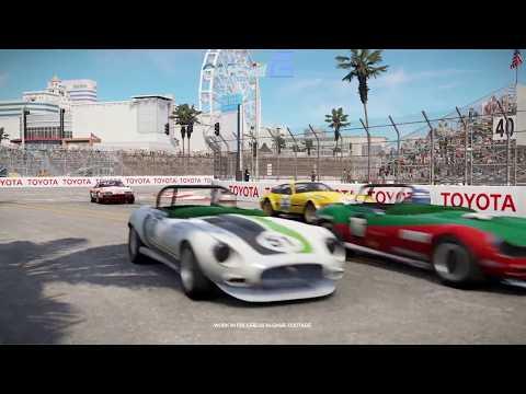 Project CARS 2 - Nissan Fairlady 240ZG GTS-II @ Long Beach