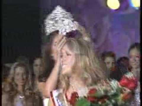 2008 Miss Teenage California
