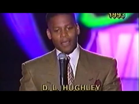 Black comedians on movies (1994) - YouTube