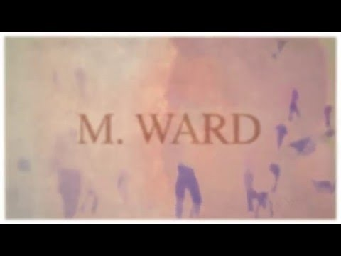 M Ward - I'm Listening (Child's Theme) - official video