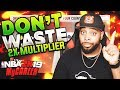 DO NOT NEGOTIATE YOUR CONTRACT IN MyCAREER UNTIL YOU WATCH THIS VIDEO!