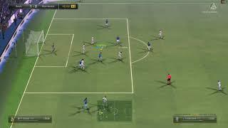 Fifa Online 3 (Brasil e Real Madrid)