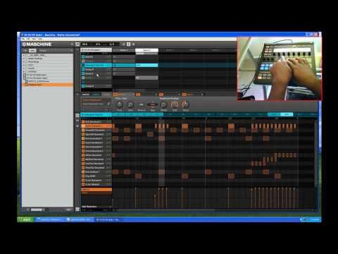 Native Instruments Maschine- Mp3 To Wav To Machine