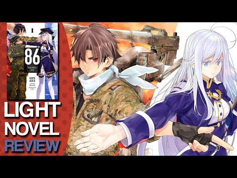 Light Novel Archives - Justus R  Stone