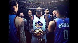 """Kevin Durant Finals MVP Mix """"XO TOUR Llif3"""" ᴴᴰ"""
