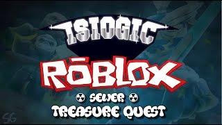 Isiogisch | ROBLOX Schatzsuche