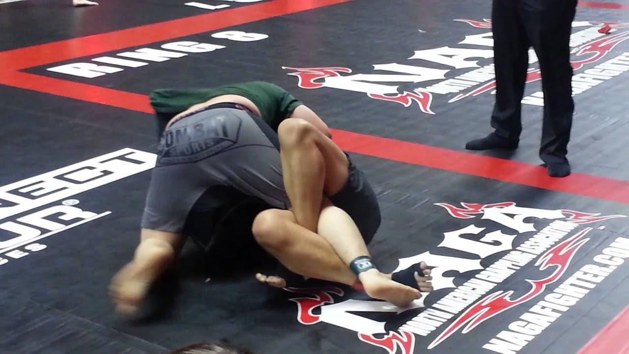 NAGA World Jiu-Jitsu Championship No-Gi HeavyWeight