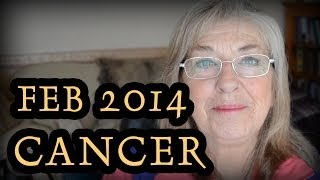 Cancer Horoscope for February 2014