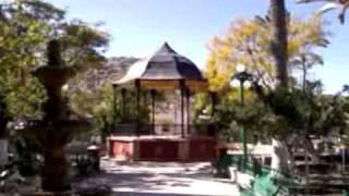 Plaza de Tula, Tamaulipas