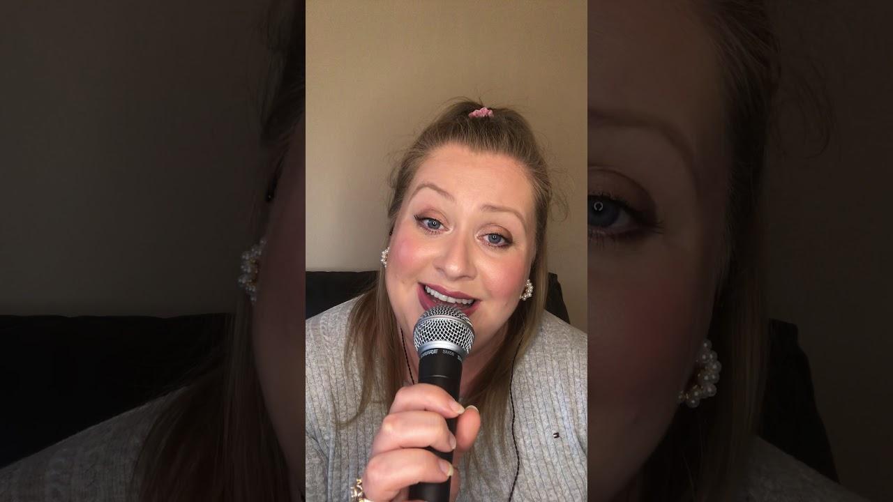 Vanessa Butler Video 4