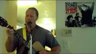 Drive Through Girl; Indie Rock Original