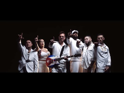 Willy Chirino- Que Se Vayan Ya (Video Oficial) ft. Lenier, Micha, Chacal, Osmani Garcia, Srta Dayana