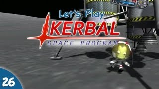 Kerbal Space Program - One Giant Leap for Kerbal Kind