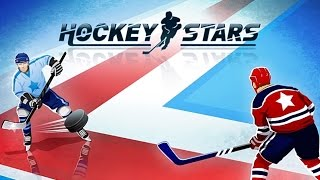 Hockey Stars (by Miniclip) - Android Gameplay HD