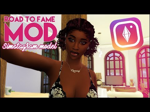 to road fame free download 4 mod sims
