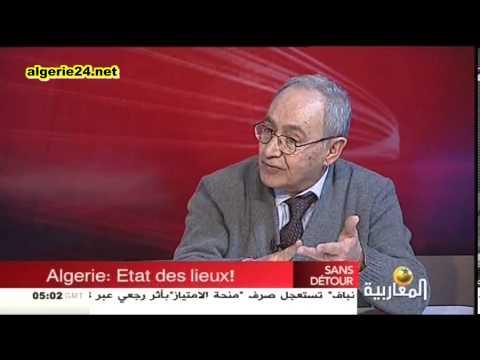 M Hidouci fait une analyse de l'économie algérienne et intervention de Sofiane Djilali