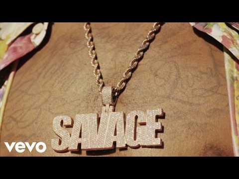 (New) 21 Savage ~ Run Up (Ft. 2 Chainz & Future)