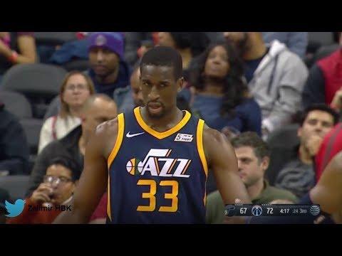 Ekpe Udoh'un Washington Wizards maçındaki müthiş performansı: 16 SAYI, 9 RBD, 2 AST, 4 TÇ, 2 BLOK