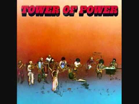 Tower Of Power    Soul Vaccination