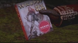 Dragon Age Inquisition Cassandra's Secret Love For Varric's Books