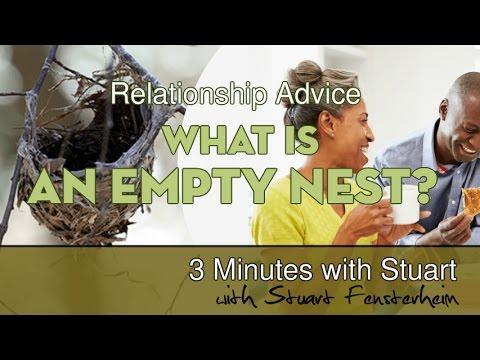 empty nester dating