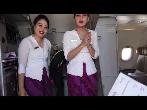 Kegiatan Pramugari Batik Air Dari Mulai Boarding Hingga Keluar Dari Pesawat