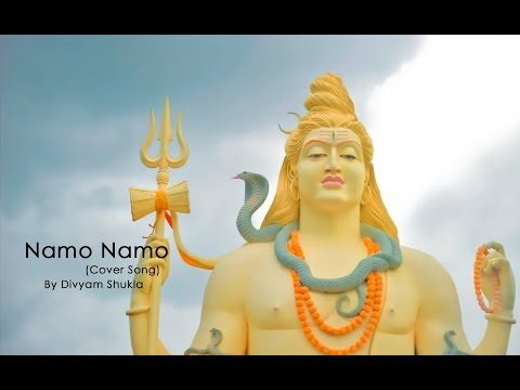 Namo Namo Full Video Cover Song kedarnath  By Divyam Shukla & Aditya Pandey