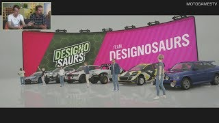Forza Horizon 4 - Team Adventure Gameplay Preview