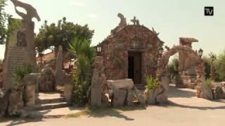 Altes Steindorf Koumos, Kalives - Kreta - Crete 2016 HD
