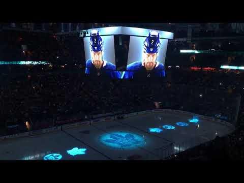 Toronto Maple Leafs 2019 Intro 1/12/19