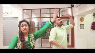 Ek Radha Ek Meera   Lata Mangeshkar Ji   Kumar Sharma    Bosky & Punit   Impusle Studio Mumbai