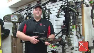 Parker Bushwacker Crossbow
