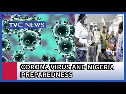 Infectious Disease Specialist Discusses Nigeria's Preparedness Against Coronavirus