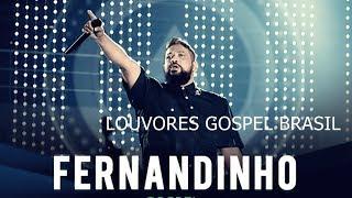 Fernandinho AS MELHORES Música Gospel