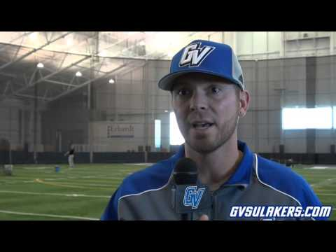 2016 GVSU Baseball Season Preview