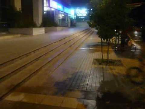Killian Sheil Street video