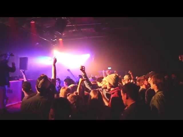 Betty Ford Boys - 9mm (Retox Tour 2014 / Recap No. 1)