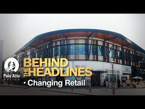 Behind the Headlines - Changing Retail