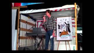 Song vorgetragen am 26.09.2011 in Friedrichshagen
