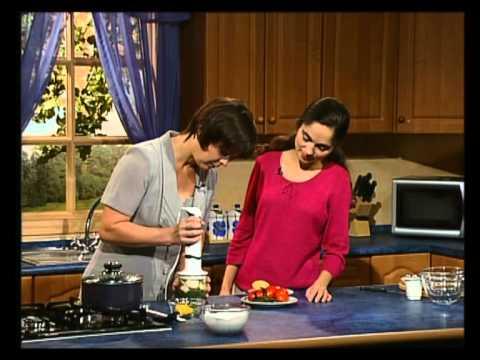 Фитнес-рецепт с морковью [Салат]из YouTube · Длительность: 3 мин59 с