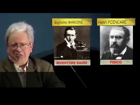 Emilio Del Giudice - Augusto Righi e Guglielmo Marconi