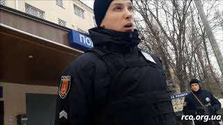 """Задержанный инспектору полиции Морозу: """"Ты ПИДР!"""" (ч.2)"""