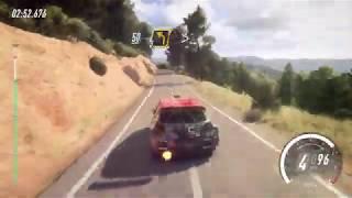 Citroën C3 R5 - Dirt Rally 2.0 | XPERT UGOT GAMES | DRIVING PC GAME