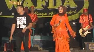 EL WAFDA Live Mrisi Tanggungharjo  Judul Lagu : Janda Ketemu Duda