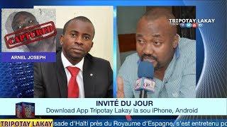 🔴EN DIRECT | Senatè ZOKIKI LIVE - Chèf Bandi Arnel pral site non yon pakèt Otorite - Vision 2000