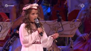 amira willighagen andre reiu o mio babbino caro vrijthof concert 2014
