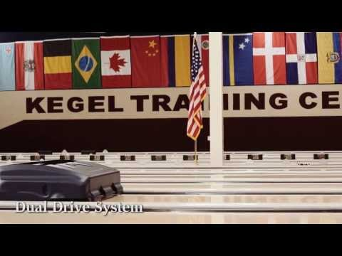 Kegel's FLEX Lane Machine