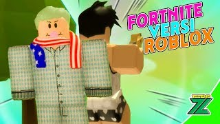 🎉 UPDATE! Island Royale | Finally you can play Fortnite with Roblox fun too | Roblox Indonesia