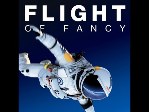 Flight of Fancy Fulldome 4D Ride Teaser
